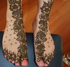 stylish arabic heeena patterns for contemporary brides latest