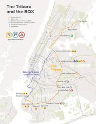 Brooklyn Zip Codes Map by A Streetcar To Link Brooklyn And Queens Regional Plan Association