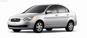 2007 hyundai accent gls pictures history value research news