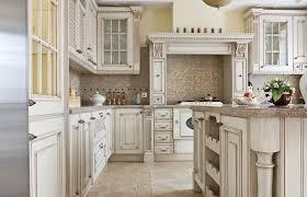 Kitchen Glazed Cabinets Glaze White Kitchen Cabinets Kitchen Design Ideas