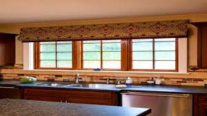 bathroom enchanting window treatments for dining room ideas out