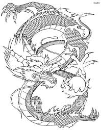 incredible chinese dragon coloring pages pertaining to the house