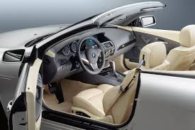 2007 bmw 6 series warning reviews top 10 problems you must know
