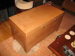 Plans For Wooden Toy Chest by Toy Chest