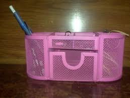 Pink Desk Accessories Set Pink Desk Accessories Uk Home Design Ideas