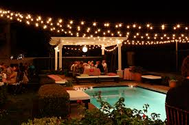Patio String Lights Ideas by Www Hometownevoltion Com For The Globe String Lights Wedding