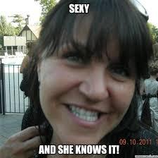 Sexy Face Meme - sexy meme