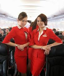 airasia uniform cabin crew photos air asia stewardess photos