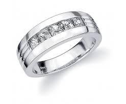 Mens Platinum Wedding Rings by Mens Platinum Diamond Wedding Bands Mens Platinum Diamond