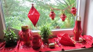 cny home decoration chinese new year crafts making your own