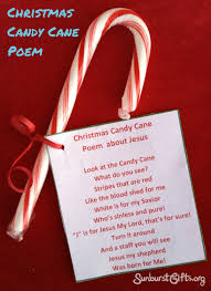 jesus candy cane poem great gift for the elderly thoughtful