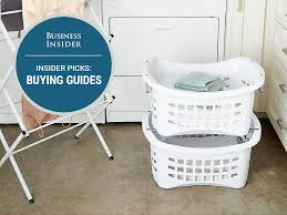 Baby Laundry Hampers by The Best Laundry Baskets You Can Buy Business Insider