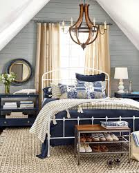 Furniture In A Bedroom 10 Ways To Place Your Bed In Front Of A Window How To Decorate