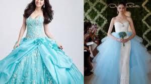 robe de mariã e bleue robe de mariage bleu 2016