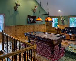 Room Above Garage by Vinsetta Game Room Addition Traditional Family Room Detroit