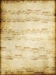 writing parchment paper old music on parchment stock photo clearviewstock 9120473 old music on parchment stock photo 9120473