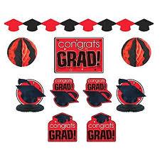 centerpieces for graduation