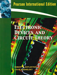 buy electronic devices and circuit theory international edition