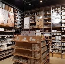 Muji Store Nyc Japanese Retailer Muji To Open First Canadian Pop Up Store In