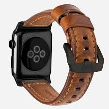 Jual Leather jual nomad horweel leather apple 42mm traditional built