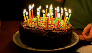cool birthday candles the real reason we put candles on birthday cakes is actually