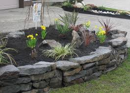 Best 25 Pebble Patio Ideas On Pinterest Landscaping Around by Best 25 Rock Wall Landscape Ideas On Pinterest Rock Wall Rock
