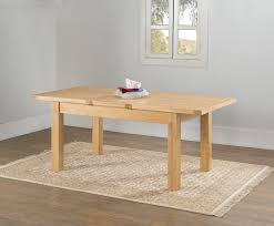 Large Wooden Dining Table by Large Extending Dining Tables Oak Furniture Uk