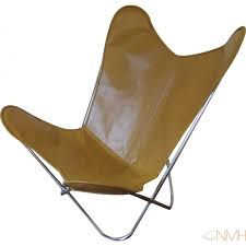 Bkf Chair Chair Honey Leather