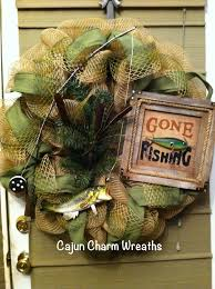front door wreath ideas 176 best manly wreaths images on pinterest hunting wreath