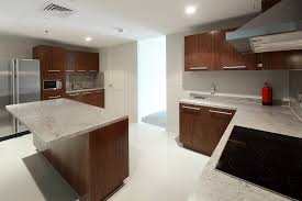 of late kitchen design trends 2014 unite new materials natural