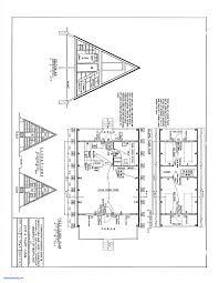 a frame house plans free a frame house plans unique free a frame cabin plans blueprints