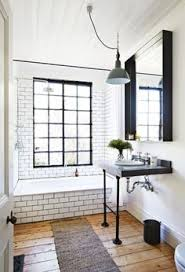 10 tricks to steal from hotel bathrooms subway tiles tile