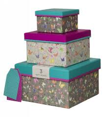 whsmith amelie butterfly nested gift boxes p whsmith