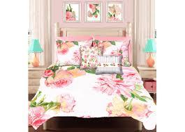 duvet shabby chic lilac bedding shabby chic white comforter
