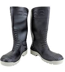 buy boots flipkart duckback gumboot boots buy black color duckback gumboot boots