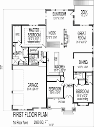 3500 sq ft house uncategorized 3500 sq ft house plans in fantastic 2000 sq ft