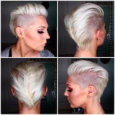 how to get u0026 maintain short platinum blonde hair youtube
