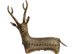 decorative dhokra showpiece online gifts and home decor souveinier