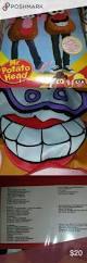 Potato Head Halloween Costume Halloween Potato Head Costume Mustache Halloween