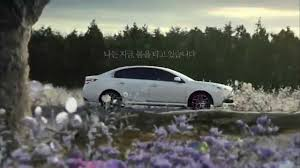 renault samsung sm7 renault samsung sm5 sm7 2014 commercial korea 르노삼성 ss