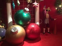 oversized ornaments barrango inc