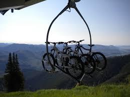 chair lift mountain bike carriers deasonbuilt com loversiq