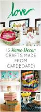 15 clever ways to craft with cardboard boxes design improvised