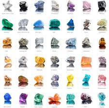 light blue semi precious stone about gemstones used in mala prayer beads