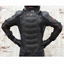 jacket moto body armor motorcycle protector jacket full armour suit moto