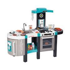cuisine tefal enfant smoby la cuisine pour enfant tefal touch à commander