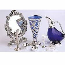 silver gift items silver corporate gift item silver jug manufacturer from pune