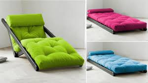 lounger futon goodbye futons a laid back lounger that transforms to sleep one