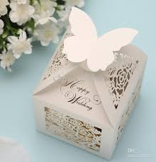 boxes for wedding favors wedding favors ideas appealing personalized wedding favor box