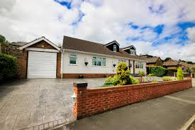 4 bedroom detached bungalow for sale in brooklands road